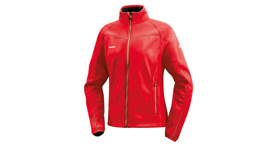Vaude Women's Wintry Jacket red